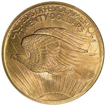 Double Eagle (zlatý dvaceti dolar)