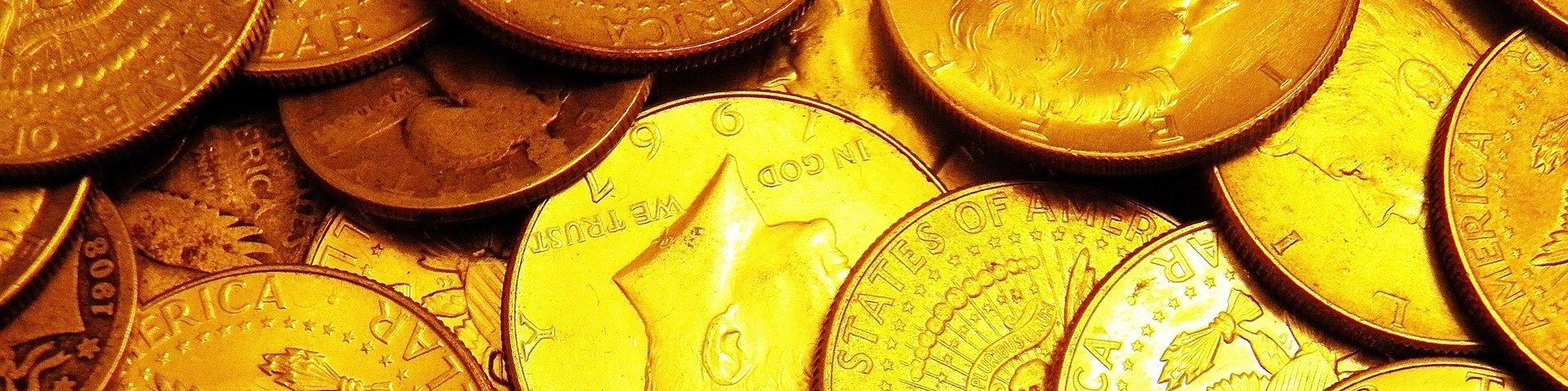 Cenné mince